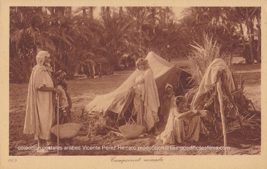 Arabes Campamento Nómada CPY.jpg